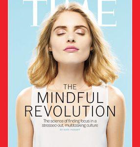 Time-Mindfulness